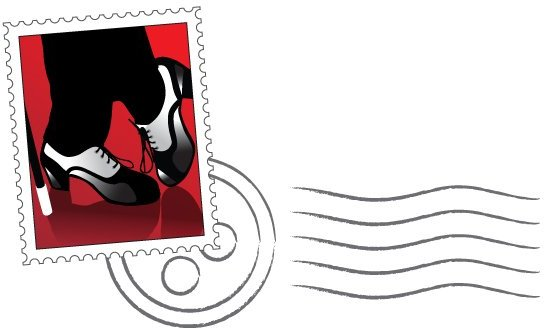 Singing & Dancing Logo by Giuseppe Zizza